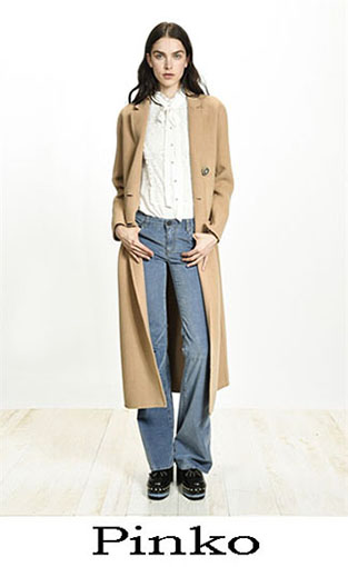 Pinko Fall Winter 2016 2017 Fashion Clothing Women 8
