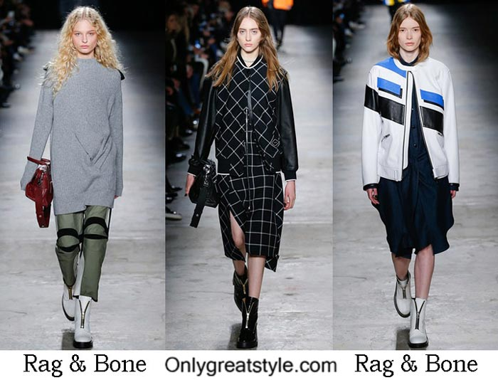 Rag & Bone Fall Winter 2016 2017 Lifestyle For Women