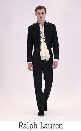 Ralph Lauren Fall Winter 2016 2017 Style For Men Look 1
