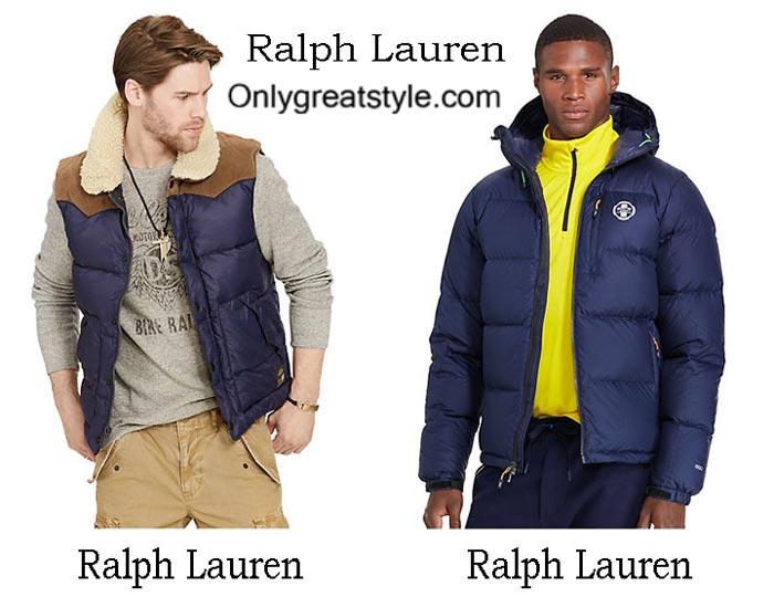 Ralph Lauren Jackets Fall Winter 2016 2017 For Men
