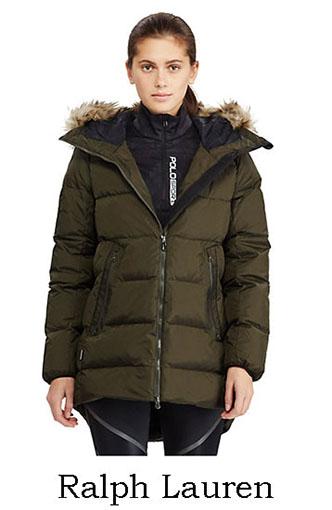 Ralph Lauren Jackets Fall Winter 2016 2017 For Women 5