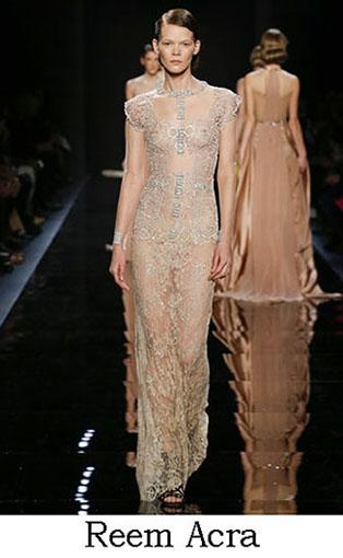 Reem Acra Fall Winter 2016 2017 Fashion Clothing Look 40