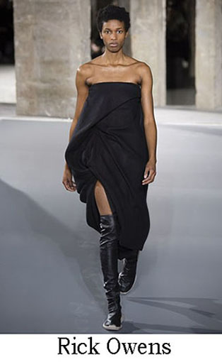 Rick Owens Fall Winter 2016 2017 Lifestyle For Women 10
