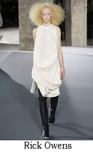 Rick Owens Fall Winter 2016 2017 Lifestyle For Women 3