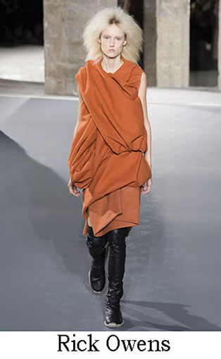 Rick Owens Fall Winter 2016 2017 Lifestyle For Women 31