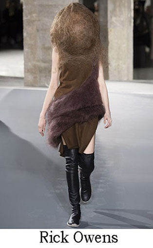 Rick Owens Fall Winter 2016 2017 Lifestyle For Women 32