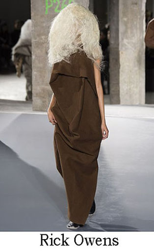Rick Owens Fall Winter 2016 2017 Lifestyle For Women 38