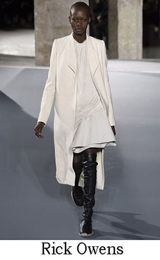 Rick Owens Fall Winter 2016 2017 Lifestyle For Women 9