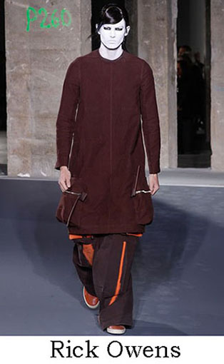 Rick Owens Fall Winter 2016 2017 Style Brand For Men 33