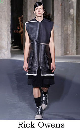Rick Owens Fall Winter 2016 2017 Style Brand For Men 38