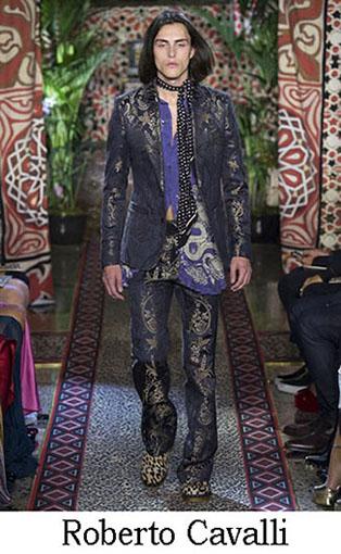 Roberto Cavalli Spring Summer 2017 Fashion For Men 1