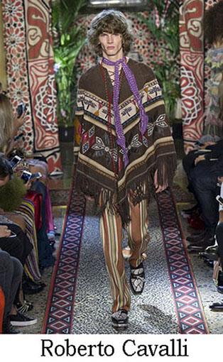 Roberto Cavalli Spring Summer 2017 Fashion For Men 10
