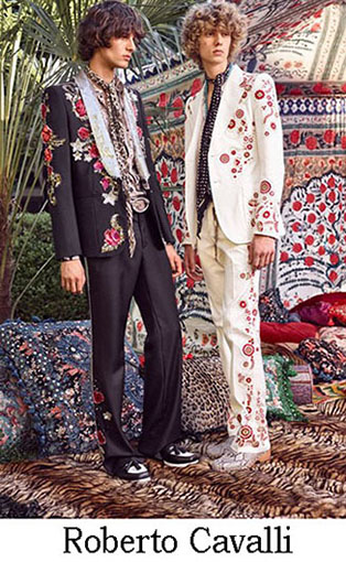 Roberto Cavalli Spring Summer 2017 Fashion For Men 11