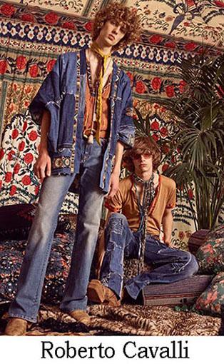 Roberto Cavalli Spring Summer 2017 Fashion For Men 17