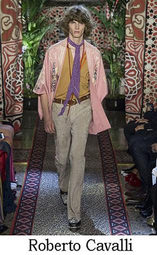 Roberto Cavalli Spring Summer 2017 Fashion For Men 2