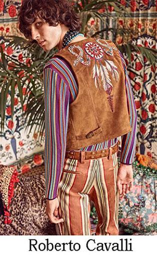 Roberto Cavalli Spring Summer 2017 Fashion For Men 20