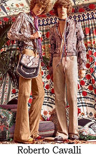 Roberto Cavalli Spring Summer 2017 Fashion For Men 22