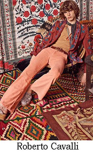 Roberto Cavalli Spring Summer 2017 Fashion For Men 26