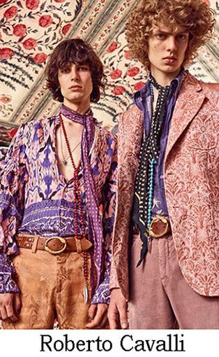 Roberto Cavalli Spring Summer 2017 Fashion For Men 29