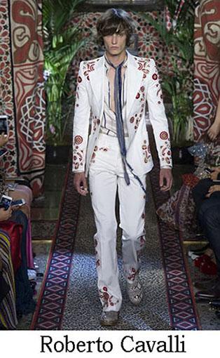 Roberto Cavalli Spring Summer 2017 Fashion For Men 3