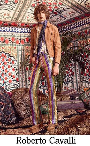 Roberto Cavalli Spring Summer 2017 Fashion For Men 30