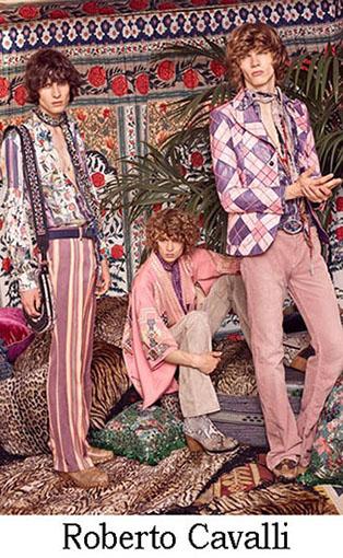 Roberto Cavalli Spring Summer 2017 Fashion For Men 31