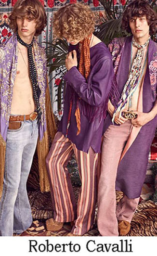 Roberto Cavalli Spring Summer 2017 Fashion For Men 33