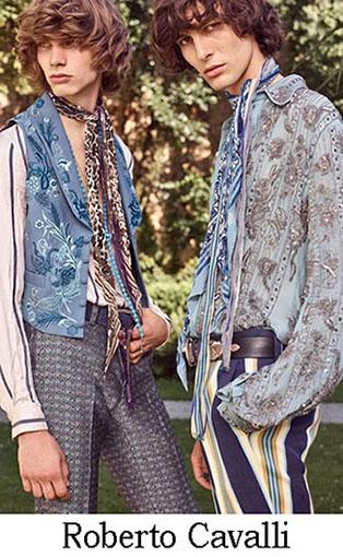Roberto Cavalli Spring Summer 2017 Fashion For Men 35