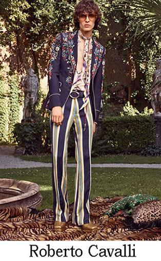 Roberto Cavalli Spring Summer 2017 Fashion For Men 37