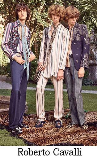 Roberto Cavalli Spring Summer 2017 Fashion For Men 38