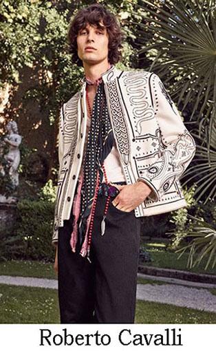 Roberto Cavalli Spring Summer 2017 Fashion For Men 39