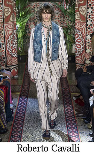 Roberto Cavalli Spring Summer 2017 Fashion For Men 5