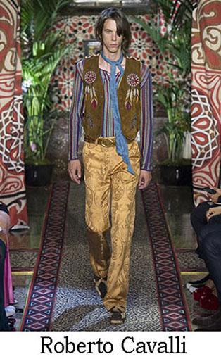 Roberto Cavalli Spring Summer 2017 Fashion For Men 6