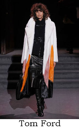 Tom Ford Fall Winter 2016 2017 Lifestyle For Women 23