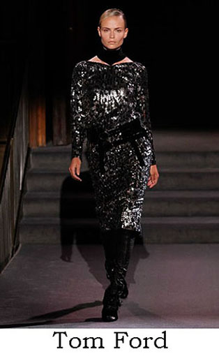 Tom Ford Fall Winter 2016 2017 Lifestyle For Women 25