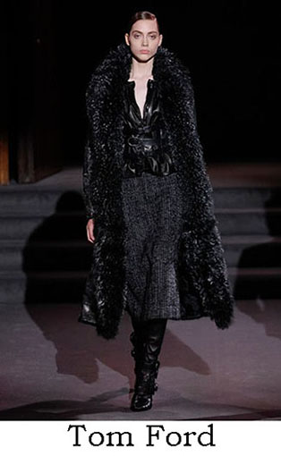 Tom Ford Fall Winter 2016 2017 Lifestyle For Women 26