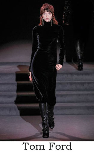 Tom Ford Fall Winter 2016 2017 Lifestyle For Women 30