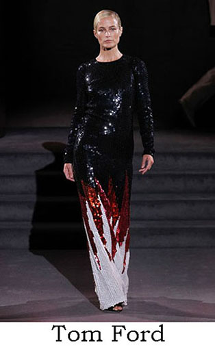 Tom Ford Fall Winter 2016 2017 Lifestyle For Women 38