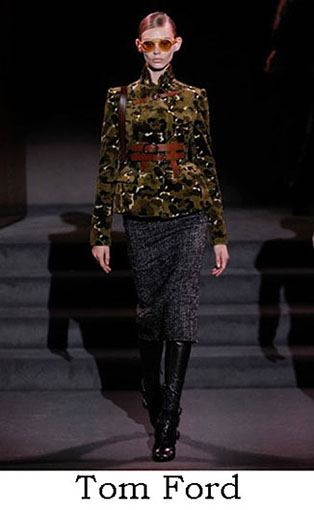 Tom Ford Fall Winter 2016 2017 Lifestyle For Women 5