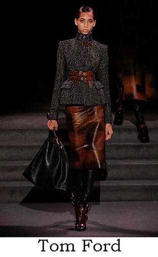 Tom Ford Fall Winter 2016 2017 Lifestyle For Women 6