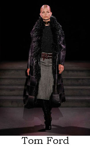 Tom Ford Fall Winter 2016 2017 Lifestyle For Women 9