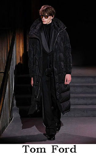 Tom Ford Fall Winter 2016 2017 Style Brand For Men 11