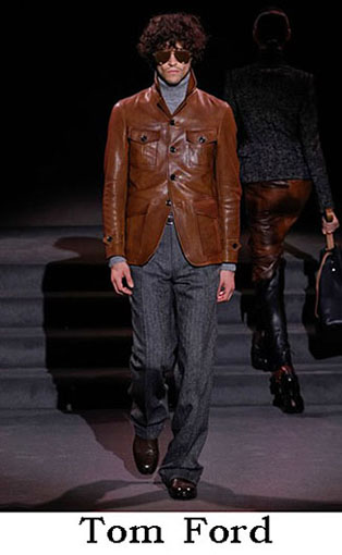 Tom Ford Fall Winter 2016 2017 Style Brand For Men 4