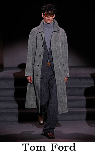 Tom Ford Fall Winter 2016 2017 Style Brand For Men 5