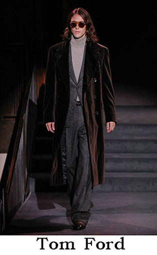 Tom Ford Fall Winter 2016 2017 Style Brand For Men 6
