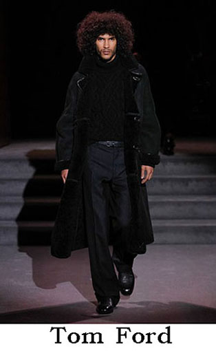 Tom Ford Fall Winter 2016 2017 Style Brand For Men 7