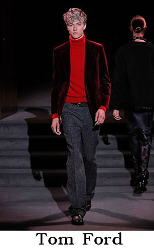 Tom Ford Fall Winter 2016 2017 Style Brand For Men 8