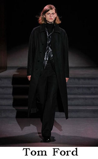 Tom Ford Fall Winter 2016 2017 Style Brand For Men 9