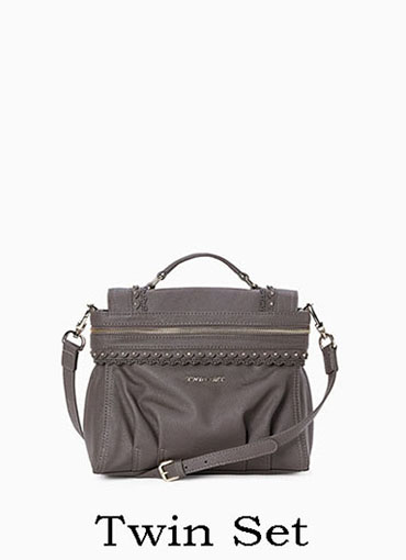 Twin Set Bags Fall Winter 2016 2017 Look For Women 11