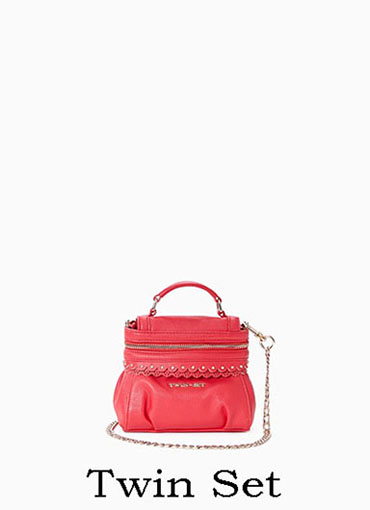 Twin Set Bags Fall Winter 2016 2017 Look For Women 12